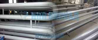 Регистры отопления стальные и алюминивые