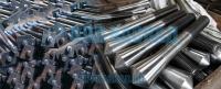 Болты фундаментные ГОСТ 24379.1-80, ГОСТ 24379.1-2012